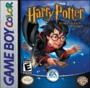 Harry Potter Sorcerers Stone Nintendo Game Boy Color