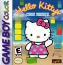Hello Kittys Cube Frenzy Nintendo Game Boy Color