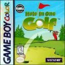 Hole in One Golf Nintendo Game Boy Color