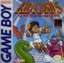 Kid Icarus Of Myths and Monsters Nintendo Game Boy