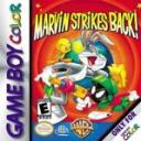 Looney Tunes Marvin Stikes Back Nintendo Game Boy Color