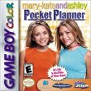 Mary-Kate and Ashley Pocket Planner Nintendo Game Boy Color