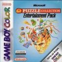 Microsoft Puzzle Collection Entertainment Pack Nintendo Game Boy Color