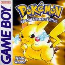 Pokemon Yellow Nintendo Game Boy