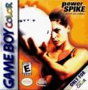 Power Spike Pro Beach Volleyball Nintendo Game Boy Color