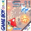 Project S-11 Nintendo Game Boy Color