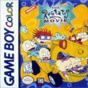 Rugrats the Movie Nintendo Game Boy Color