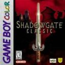 Shadowgate Classic Nintendo Game Boy Color