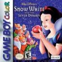 Snow White and the Seven Dwarfs Nintendo Game Boy Color