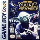Star Wars Yoda Stories Nintendo Game Boy Color
