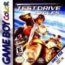 Test Drive Cycles Nintendo Game Boy Color