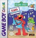 The Adventures of Elmo in Grouchland Nintendo Game Boy Color