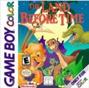 The Land Before Time Nintendo Game Boy Color