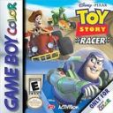 Toy Story Racer Nintendo Game Boy Color