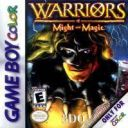 Warriors of Might and Magic Nintendo Game Boy Color