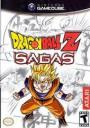 Dragon Ball Z Sagas Nintendo GameCube