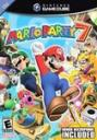 Mario Party 7 with Microphone Nintendo GameCube