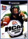 NCAA Football 2003 Nintendo GameCube
