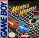 Marble Madness Nintendo Game Boy