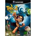 Tak 2 The Staff of Dreams Nintendo GameCube