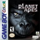 Planet of the Apes Nintendo Game Boy Color
