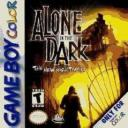Alone In The Dark The New Nightmare Nintendo Game Boy Color