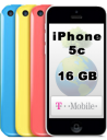 Apple iPhone 5C 16GB T-Mobile A1532