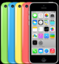 Apple iPhone 5C 8GB US Cellular A1456