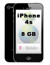 Apple iPhone 4S 8GB T-Mobile A1387