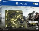 Sony Playstation 4 Slim Call of Duty WWII 1TB Green Camouflage PS4 Console Bundle