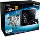 Sony Playstation 4 Disney Infinity 3.0 Star Wars 500GB Limited Edition PS4 Console Bundle