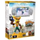 Sony PSP 3000 Ratchet and Clank Limited Edition