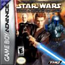 Star Wars Attack of the Clones Nintendo Game Boy Advance