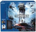 Sony Playstation 4 Star Wars Battlefront 500GB PS4 Console Bundle